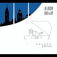 Night And Day: Deluxe Edition by Joe Jackson (Rock) image
