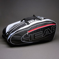 Head Elite Monstercombi Tennis Bag