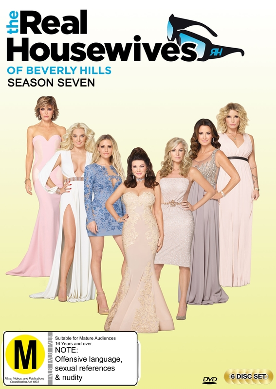 Mature housewife dvd
