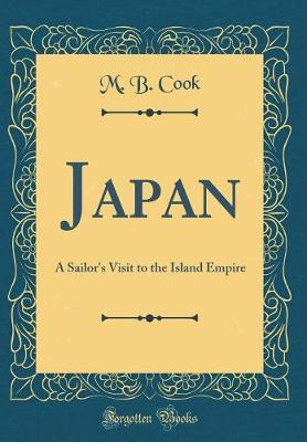 Japan by M B Cook image