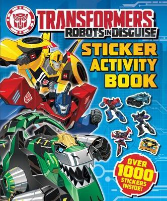 Sticker Activity Book image