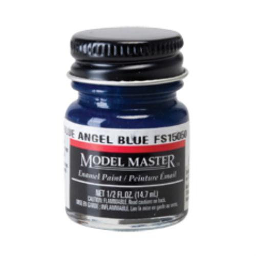 Testors: Enamel Paint - Blue Angel Blue (Gloss)
