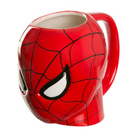 Spiderman 3D Mug