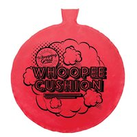 IS Gifts: Whopping Great - Whoopee Cushion