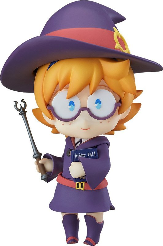 Little Witch Academia: Lotte Yanson - Nendoroid Figure