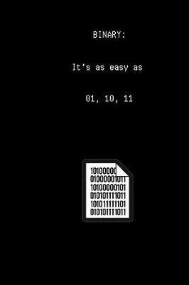 Binary by Binary Keyboards Press image
