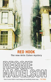 Red Hook by Reggie Nadelson image
