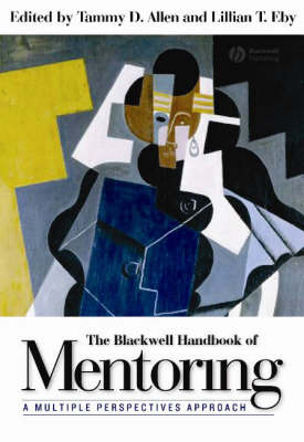 The Blackwell Handbook of Mentoring image