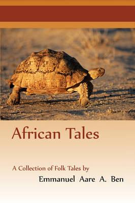African Tales by Emmanuel Aare image