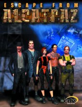 Escape From Alcatraz for PC Games