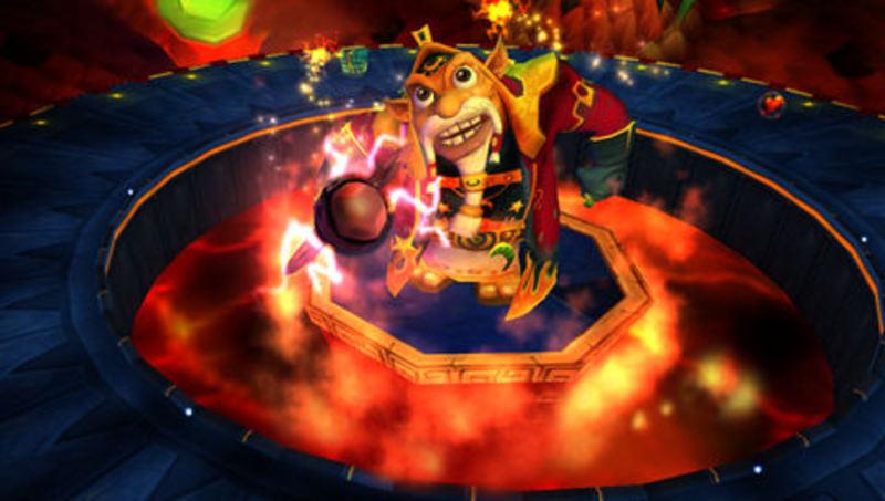 Kao Challengers for PSP image