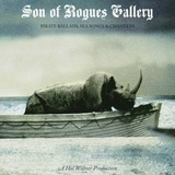 Son of Rogues Gallery: Pirate Ballads, Sea Songs & Chanteys (2CD) by Various Artists