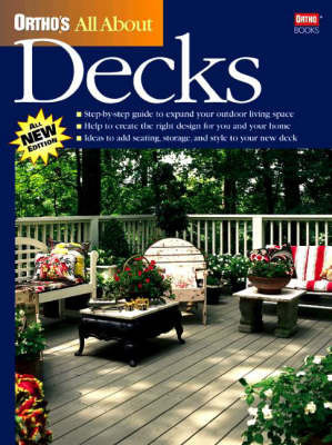 Decks by Meredith Books