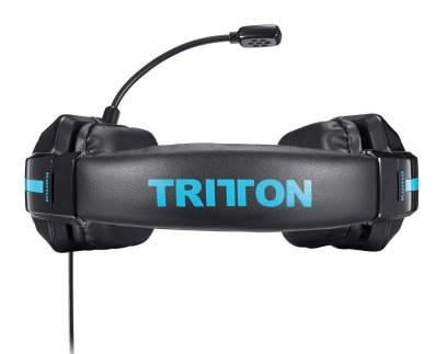 Tritton Kama Stereo Headset (PS4 & Vita) for PS4 image