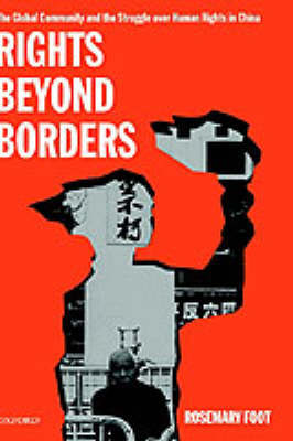 Rights Beyond Borders by Rosemary Foot image