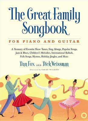 Great Family Songbook by Dan Fox