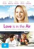 Love is in the Air on DVD