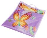 Spencil: Homework Bag - Butterflies