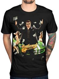 Eastbound & Down Awesome T-Shirt (S)