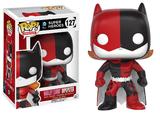 Batman Impopsters - Batgirl/Harley Pop! Vinyl Figure