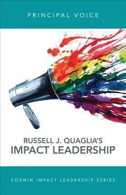 Principal Voice by Russell J Quaglia