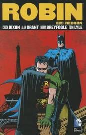 Robin Vol. 1 by Chuck Dixon