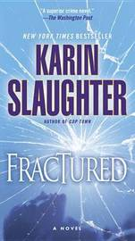 Fractured by Karin Slaughter image