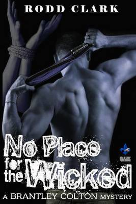 No Place for the Wicked by Rodd Clark image