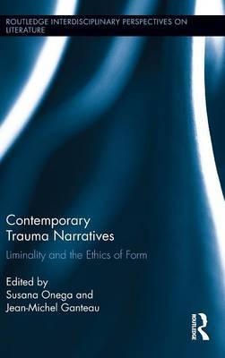 Contemporary Trauma Narratives image