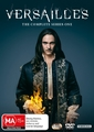 Versailles - The Complete Season One on DVD