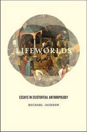 Lifeworlds by Michael Jackson