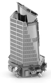 Metal Earth: Kepler Spacecraft - Model Kit image
