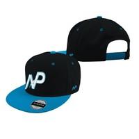 "Team NP Snapback ""Logo"""