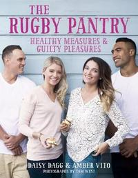 The Rugby Pantry by Amber Vito