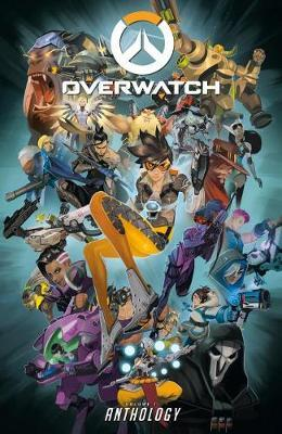 Overwatch: Anthology Volume 1 by Blizzard Entertainment image