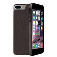 Uniq Hybrid Apple iPhone 7 Plus Chambray Coal - Black