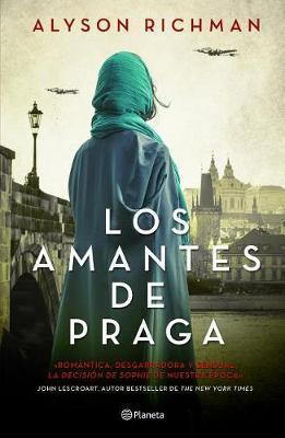 Los Amantes de Praga by Richman