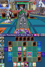 Yu-Gi-Oh! World Championship 2007 for Nintendo DS image