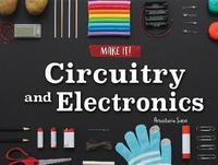 Circuitry and Electronics by Anastasia Suen image