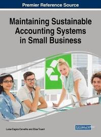 Maintaining Sustainable Accounting Systems in Small Business