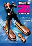 Naked Gun 2 & 1/2 DVD