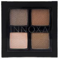 Innoxa: Eye Shadow Quad - Golden Glam