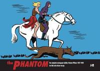 The Phantom the Complete Newspaper Dailies by Lee Falk and Wilson McCoy: Volume Fifteen 1957-1958 by Lee Falk