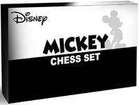 Disney: Mickey The True Original - Themed Chess Set