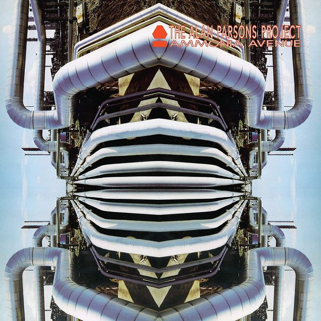 Ammonia Avenue: Blu Ray High Resolution Audio by The Alan Parsons Project