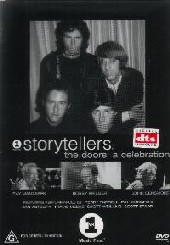 Doors, The - Storytellers on DVD