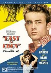 East Of Eden - Special Edition (2 Discs) on DVD