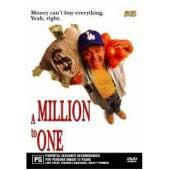 Million To One, A on DVD