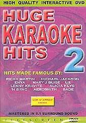 Huge Karaoke Hits - Vol. 2