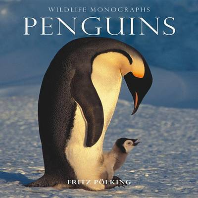 Penguins by Fritz Polking